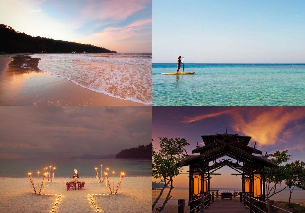 Top Luxury Beach Resort BungaRaya 004 - K's 本地旅游攻略: 夏天必到的十大豪华海边度假屋