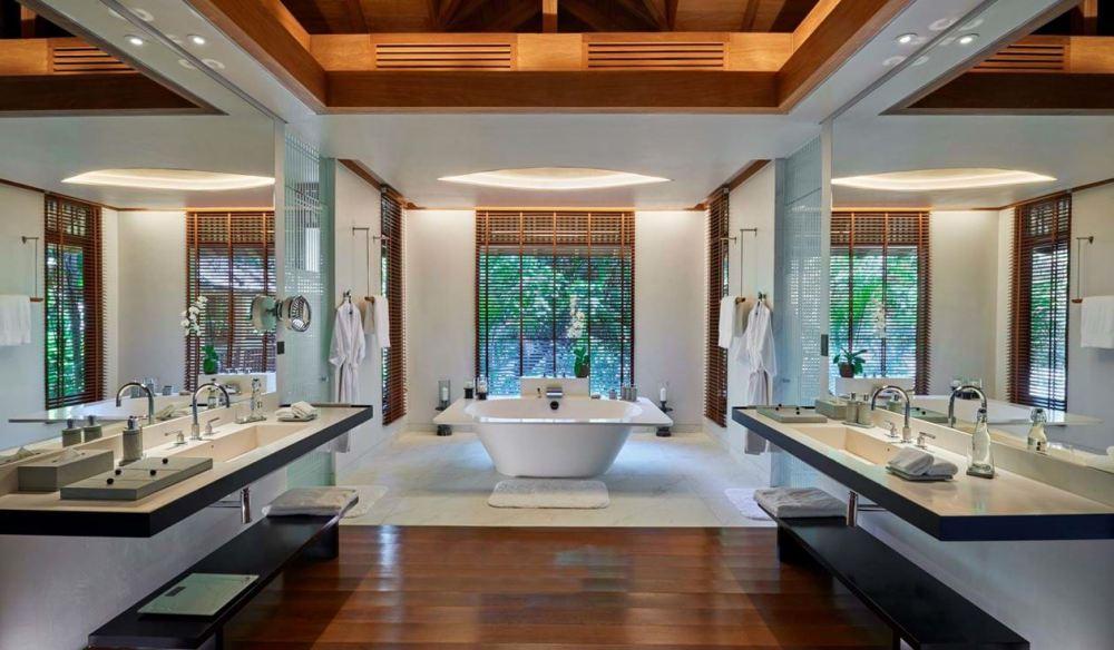 Top Luxury Beach Resort Datai 003 - K's 本地旅游攻略: 夏天必到的十大豪华海边度假屋