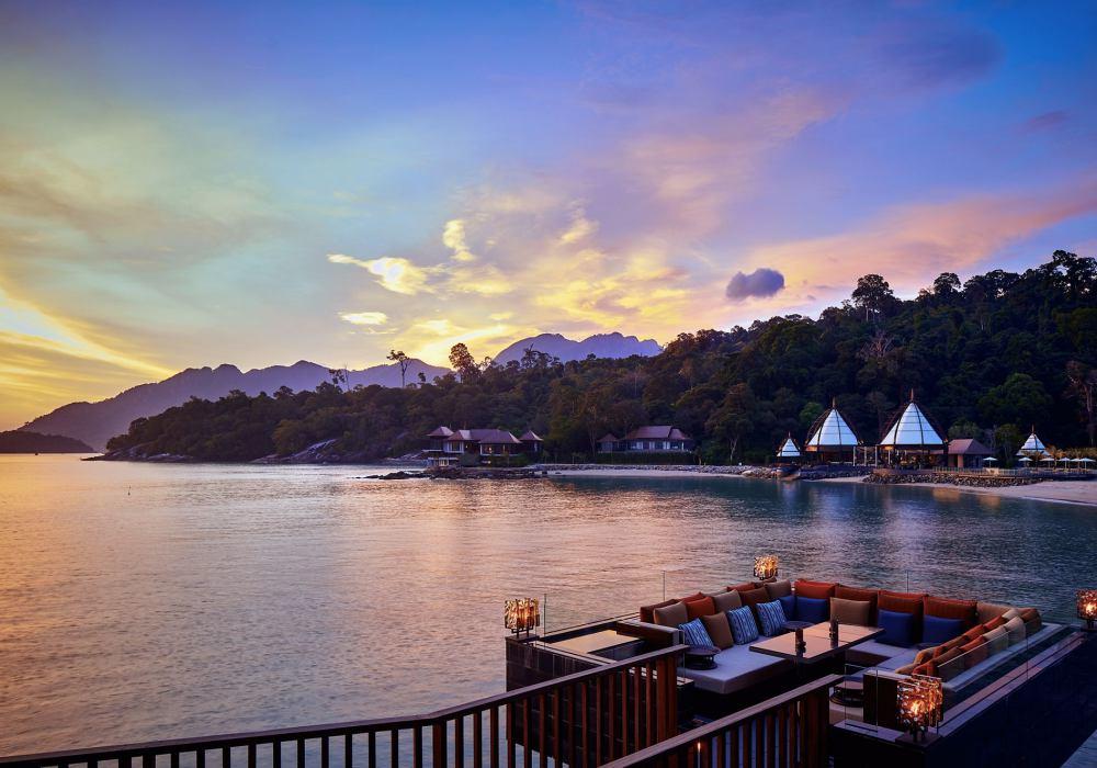 Top Luxury Beach Resort Ritz Charlton 002 - K's 本地旅游攻略: 夏天必到的十大豪华海边度假屋