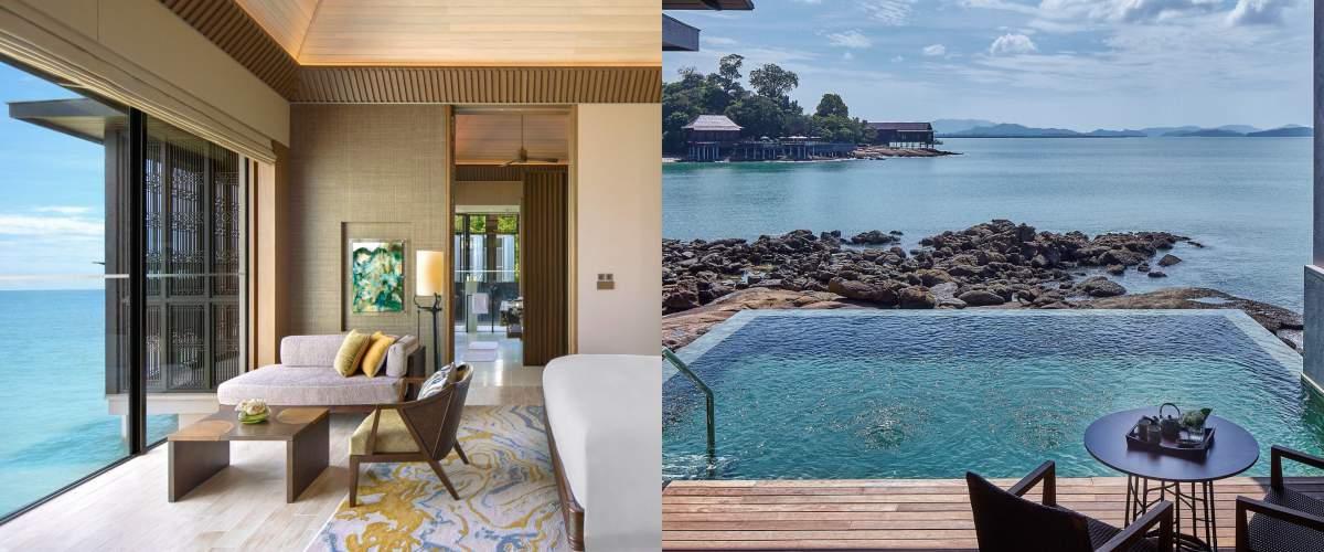 Top Luxury Beach Resort Ritz Charlton 004 1 - K's 本地旅游攻略: 夏天必到的十大豪华海边度假屋