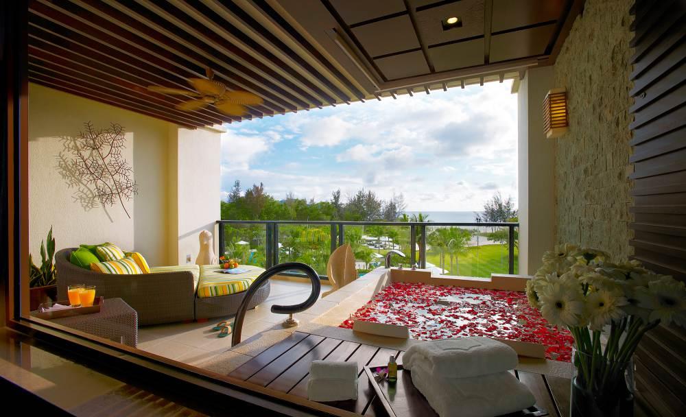 Top Luxury Beach Resort ShangriLa 002 - K's 本地旅游攻略: 夏天必到的十大豪华海边度假屋
