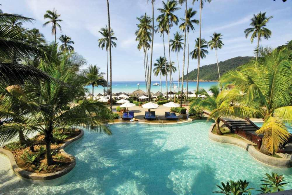 Top Luxury Beach Resort Taaras 002 - K's 本地旅游攻略: 夏天必到的十大豪华海边度假屋