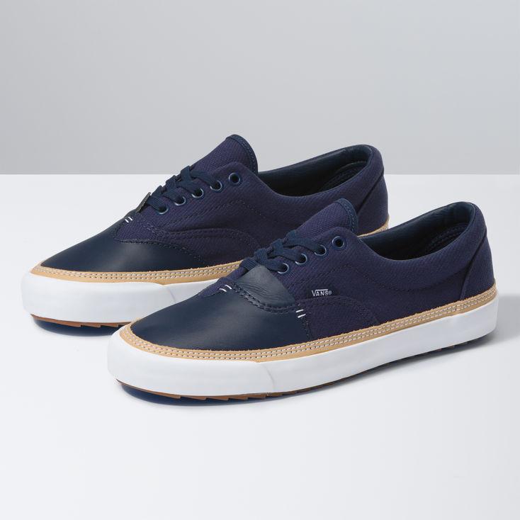 Vans Slip Vamp Era Overply - 搭配正装也合适的8款球鞋