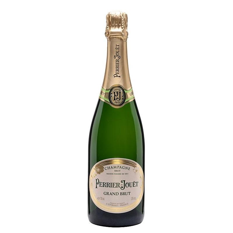 best champagne 004 - 沉浸在喜悦的香气口感中: 8 款最佳香槟