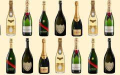 best champagne 240x150 - 沉浸在喜悦的香气口感中: 8 款最佳香槟