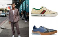 best sneakers for mens smart casual suit style 240x150 - 搭配正装也合适的8款球鞋