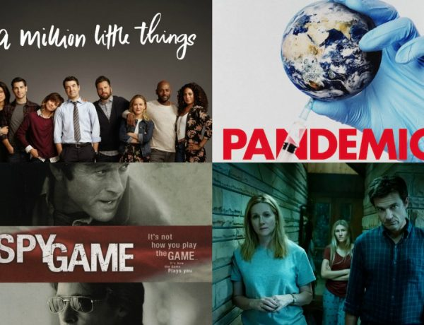bill gates favourite tv shows and movies 600x460 - Bill Gates 推荐的6部影集与电影