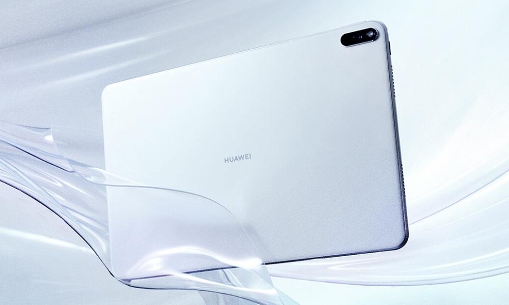 huawei matepad pro 001 - HUAWEI MatePad Pro 顶配旗舰平板:  对平板实用性彻底改观!