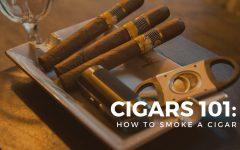 Cigars 101 001 240x150 - Cigars 101: 品味雪茄的关键技巧
