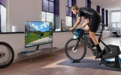 Garmin Tacx 001 240x150 - 骑行爱好者新玩物: Garmin Tacx 室内智能骑行台