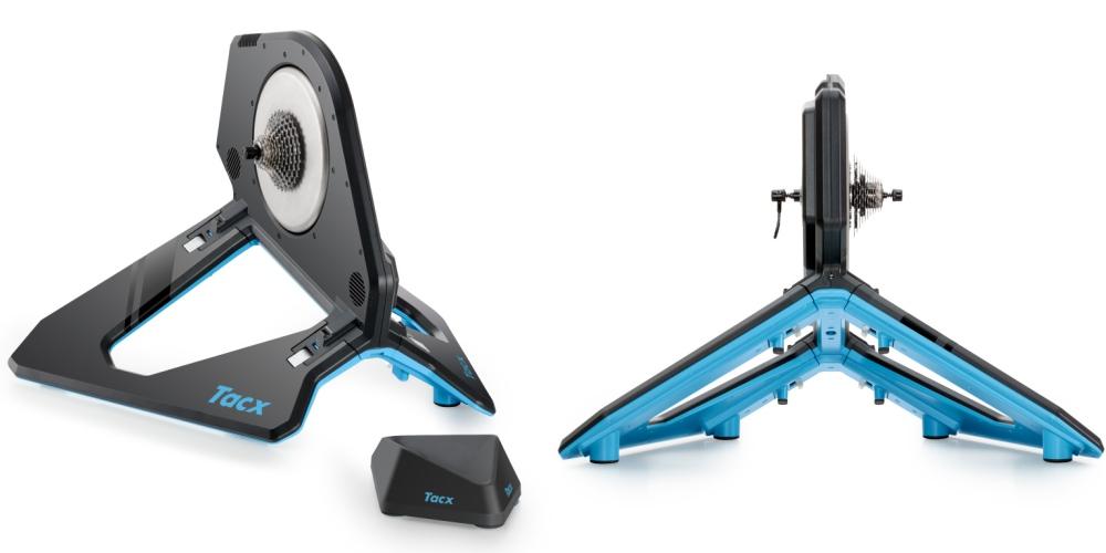 Garmin Tacx NEO2T 003 - 骑行爱好者新玩物: Garmin Tacx 室内智能骑行台