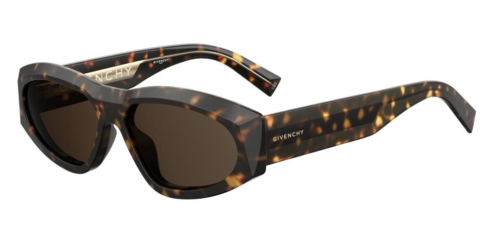 Givenchy GV Anima 2 - 80年代英伦流行风格 Givenchy GV Anima 太阳眼镜