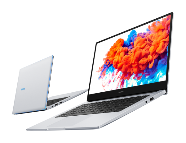 MagicBook 14 1 600x460 - HONOR MagicBook 14 轻型办公笔记型电脑,赋予你更多的便携性!