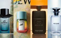 New perfume 2020 240x150 - 时尚品牌变身调香师: 4款不同清新感的香水新品