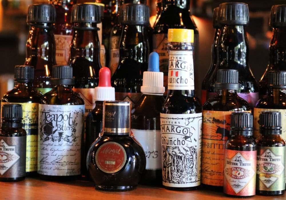 Old Fashioned 001 - 调制经典鸡尾酒 Old Fashioned 的小技巧