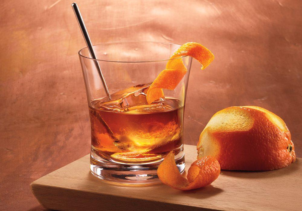 Old Fashioned 003 - 调制经典鸡尾酒 Old Fashioned 的小技巧
