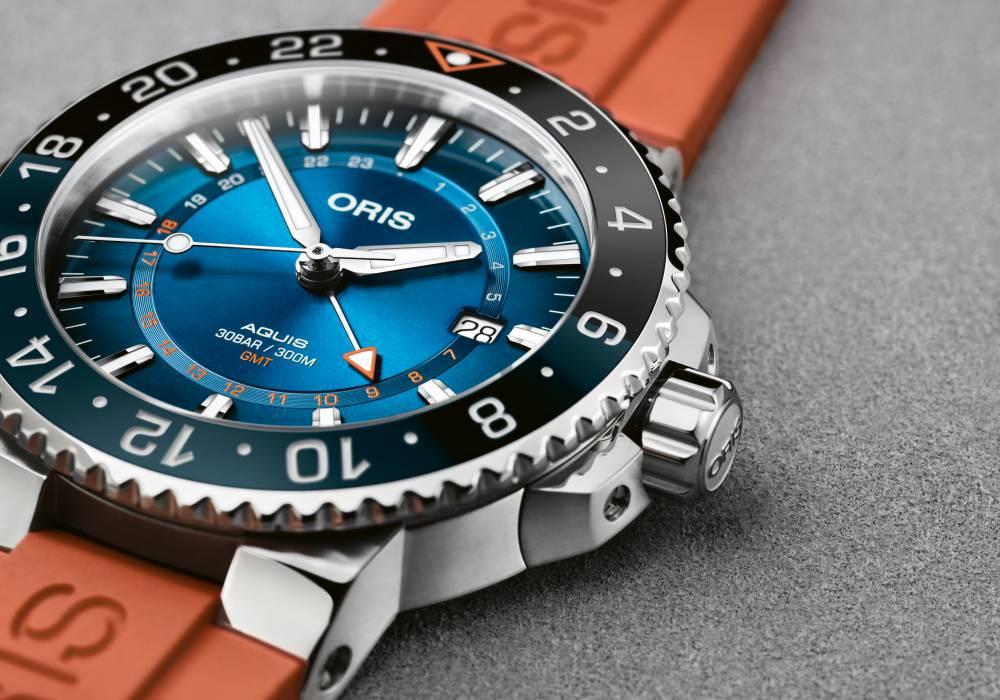 Oris 2020 Divers 005 - 也只有独立制表办得到! 盘点ORIS三款年度话题潜水表