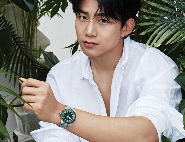 Rado x Ok Taecyeon 600x460 - 玉泽演加入 RADO 品牌大家庭, 成为韩国品牌大使