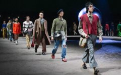 gucci aw20 menswear 002 240x150 - Gucci AW'20 秋冬男装时尚秀 - 打破阳性气质的规范