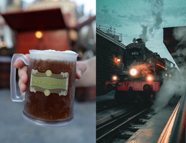 harry potter butterbeer diy 600x460 - Harry Potter Butterbeer 奶油啤酒做法