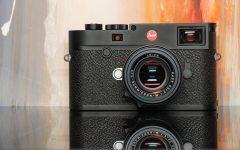 leica m10 r 001 240x150 - 搭载40MP感光元件 - Leica M10-R 为你捕捉精细之最