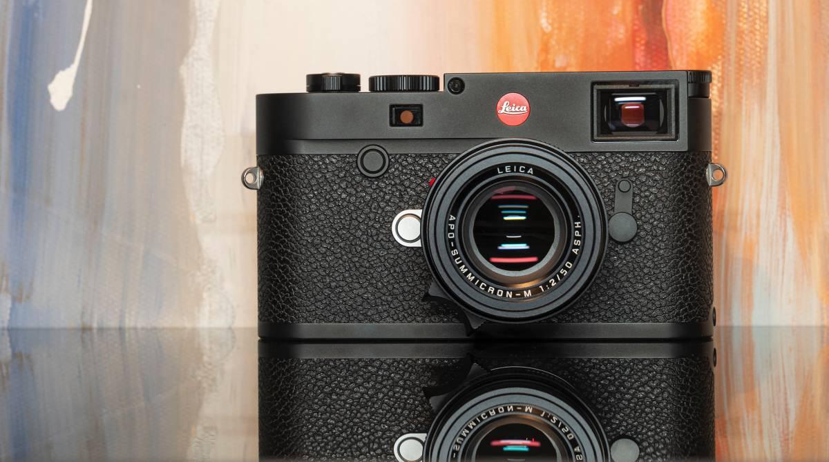 leica m10 r 001 - 搭载40MP感光元件 - Leica M10-R 为你捕捉精细之最