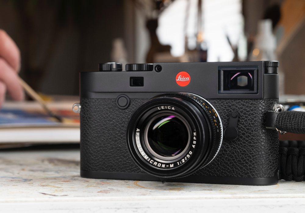 leica m10 r 003 - 搭载40MP感光元件 - Leica M10-R 为你捕捉精细之最