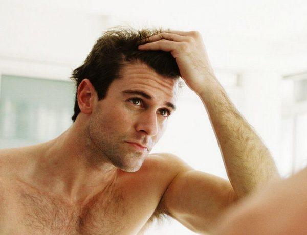 mens hair care 001 600x460 - 5个最基本简单的男性头发护理小贴士!