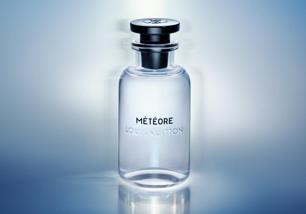 new MÉTÉORE TIFF RVB - 时尚品牌变身调香师: 4款不同清新感的香水新品
