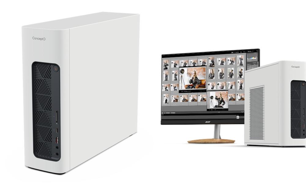 next@Acer 2020 ConceptD 100 001 - 细数 next@Acer 年度新品发布会4大重点