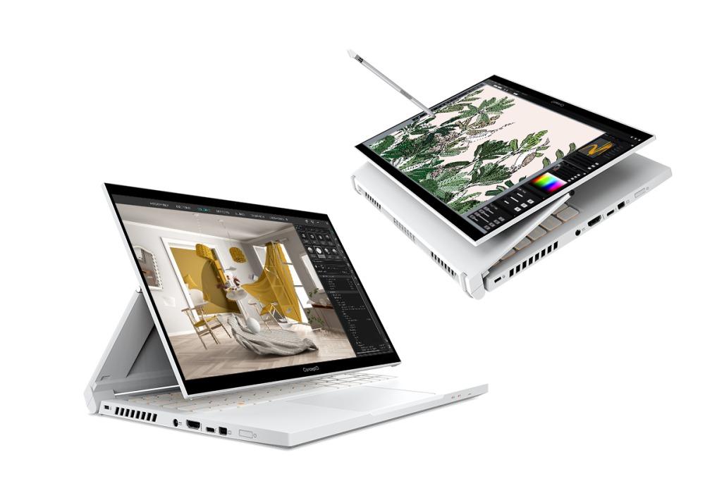 next@Acer 2020 ConceptD Ezel 001 - 细数 next@Acer 年度新品发布会4大重点