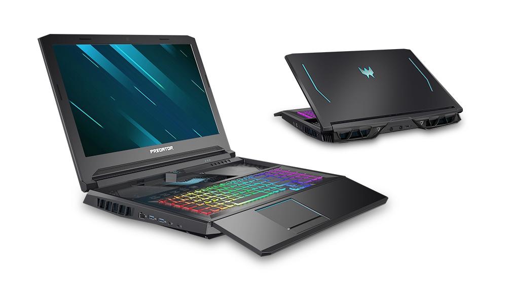next@Acer 2020 Predator Helios 700 - 细数 next@Acer 年度新品发布会4大重点