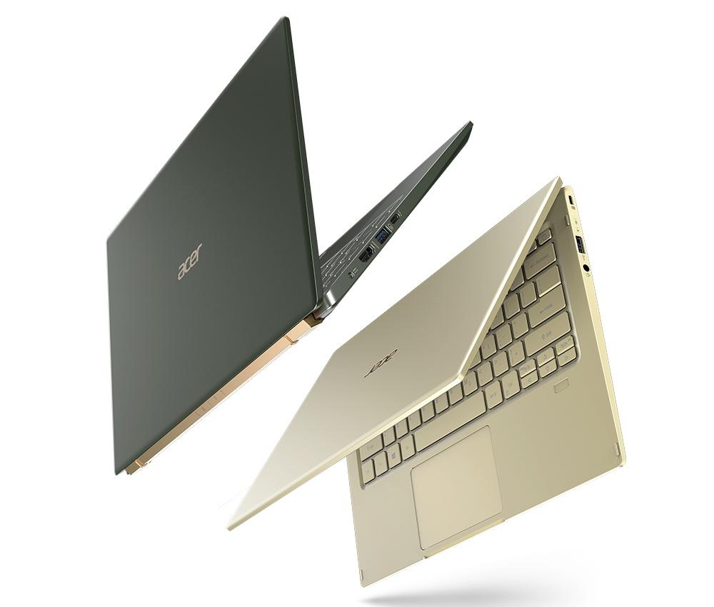 next@Acer 2020 Swift 5 001 - 细数 next@Acer 年度新品发布会4大重点