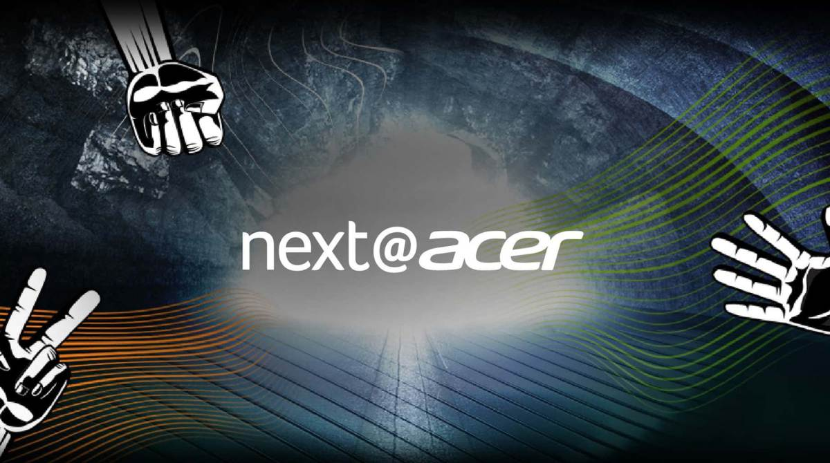next@acer - 细数 next@Acer 年度新品发布会4大重点