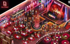 Bar United 240x150 - 前所未有的畅饮体验: Bar-United 虚拟酒吧乐园