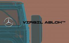 Mercedes VirgilAbloh 001 240x150 - Mercedes-Benz x Virgil Abloh 跨界联名艺术3大看点
