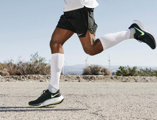 Nike Air Zoom Pegasus 37 001 600x460 - [编辑试穿体验] Nike Pegasus 37 - 最可靠的经典跑鞋
