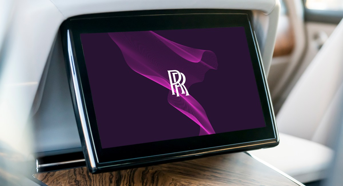 RR New Brand Identity 003 - Rolls-Royce 重塑百年品牌身份