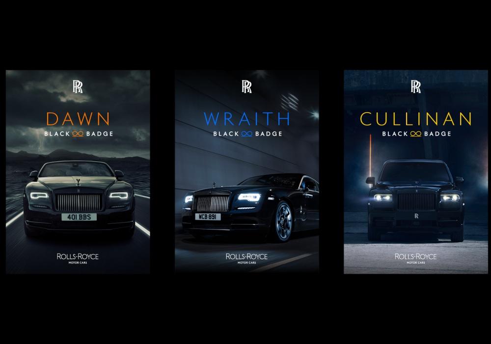RR New Brand Identity 005 - Rolls-Royce 重塑百年品牌身份