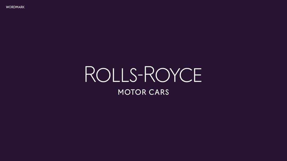 RR New Brand Identity 009 - Rolls-Royce 重塑百年品牌身份