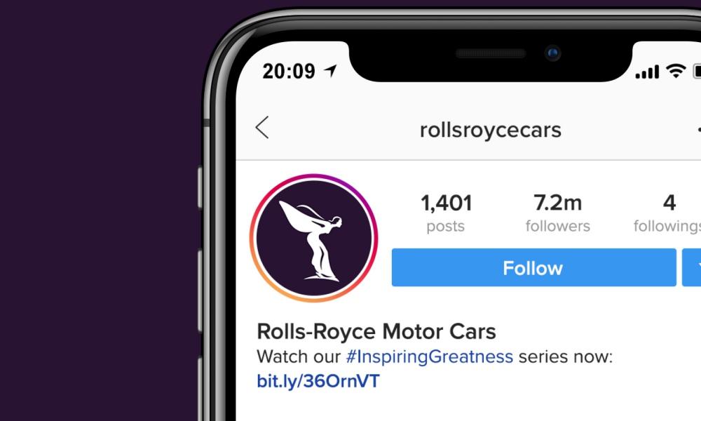 RR New Brand Identity 010 - Rolls-Royce 重塑百年品牌身份