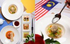 nobu 14 flavours 001 240x150 - 831国庆特备料理:Nobu KL