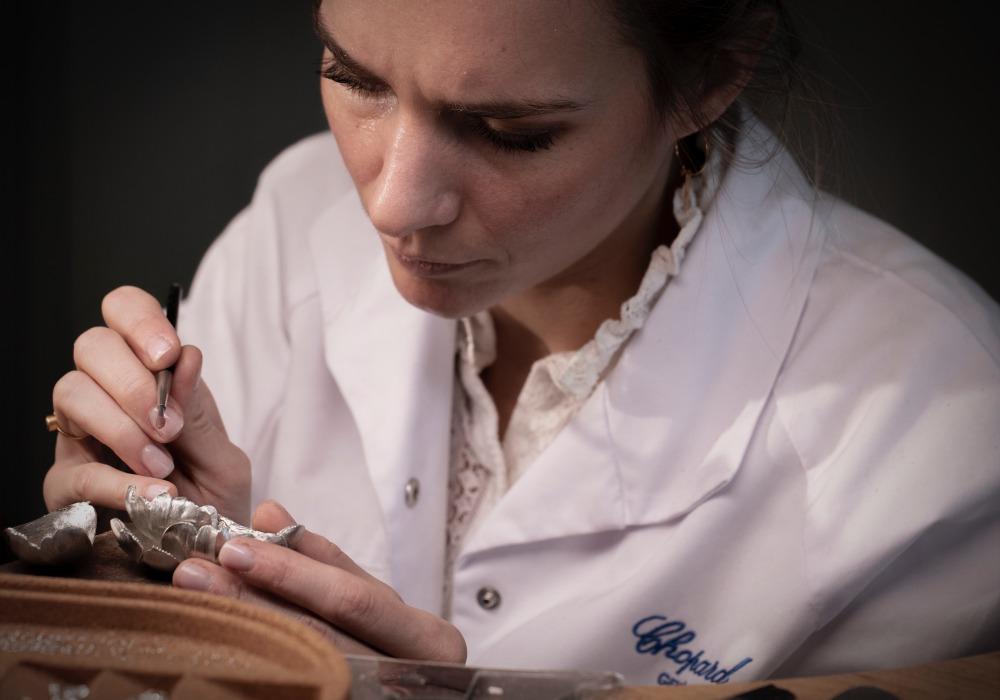 Chopard meet our artisans 03 - 走进 Chopard 顶级制表和珠宝工艺世界
