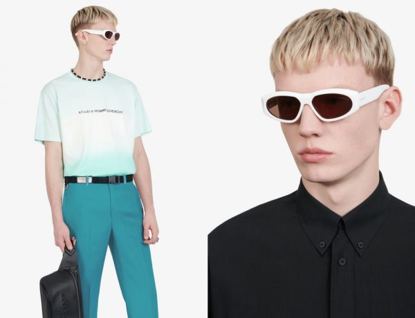 Givenchy GV Anima 004 600x460 - 6款男士墨镜新品
