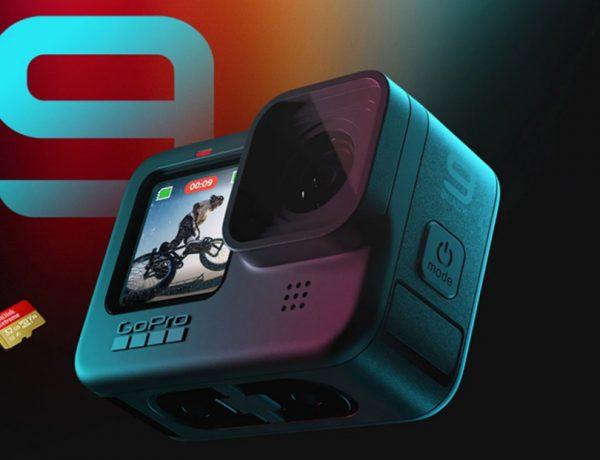 GoPro Hero 9 Black 001 600x460 - 全新 GoPro Hero 9 Black 正式发布,值得入手吗?