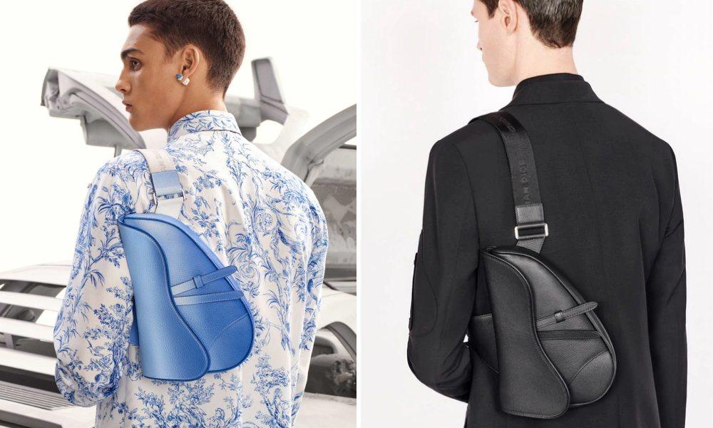 classic bags for men 004 - 这些女士包款,男士也爱!