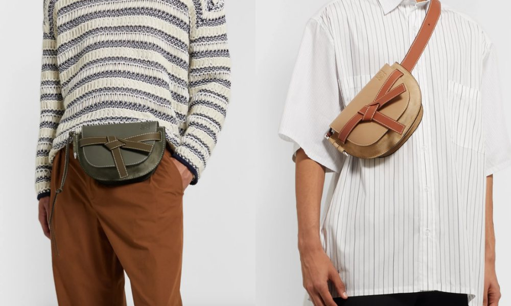 classic bags for men 005 - 这些女士包款,男士也爱!