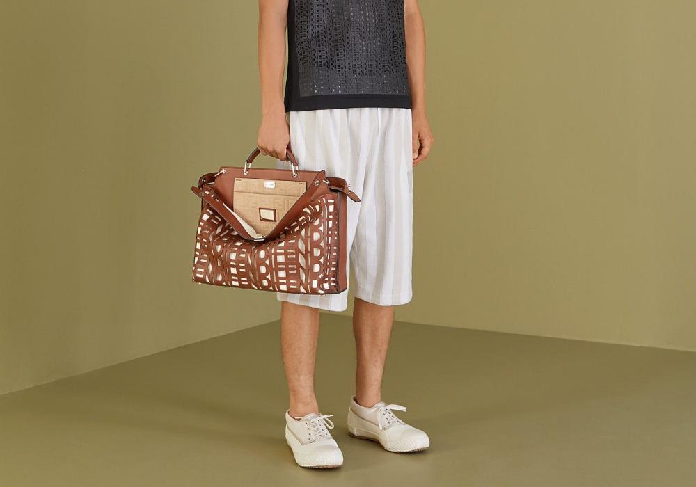 classic bags for men 008 - 这些女士包款,男士也爱!