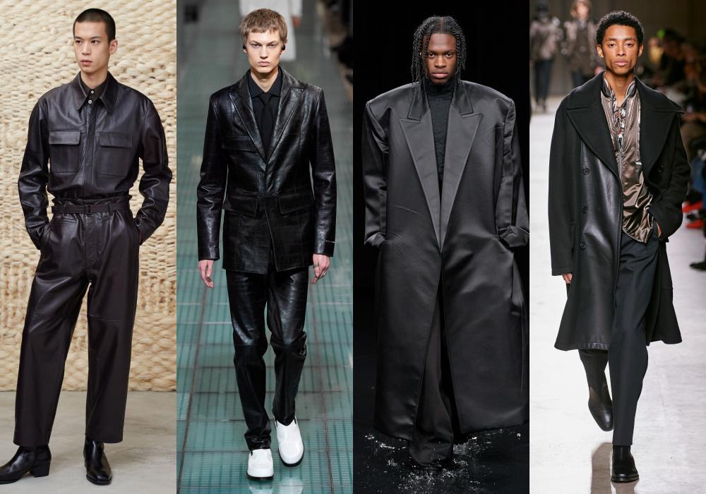 menswear fw2020 trend 004 - 2020男装秋冬趋势: 7个必备时尚元素