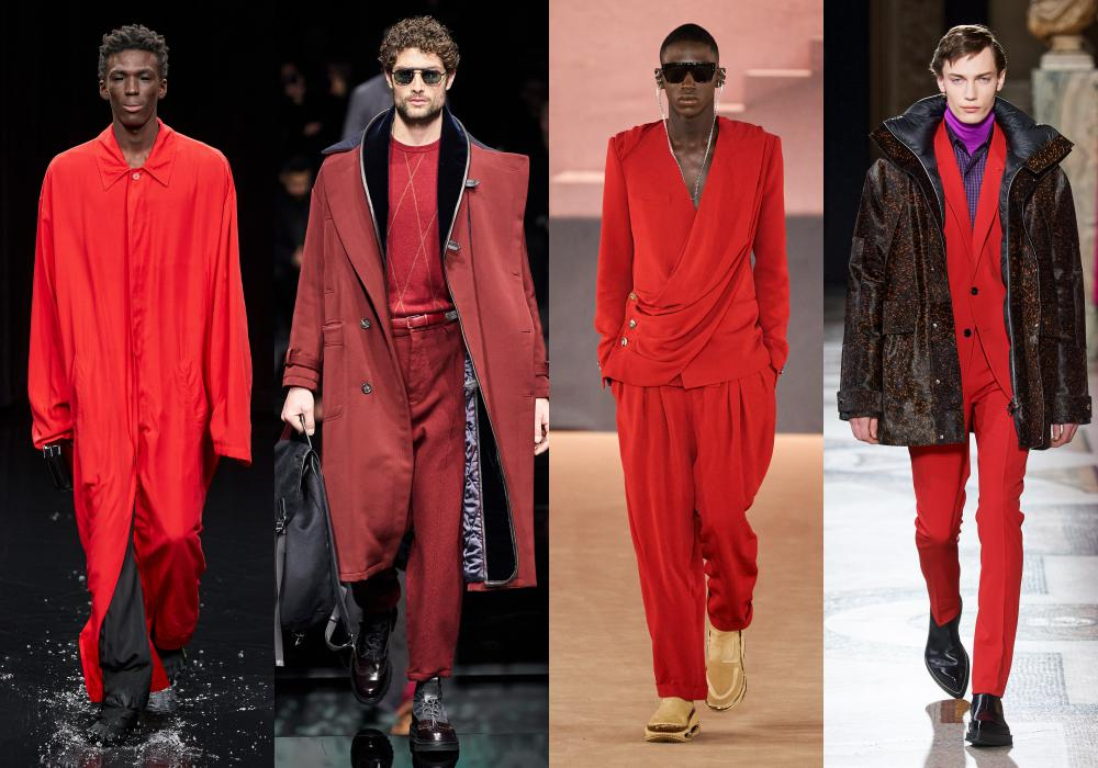 menswear fw2020 trend 006 - 2020男装秋冬趋势: 7个必备时尚元素